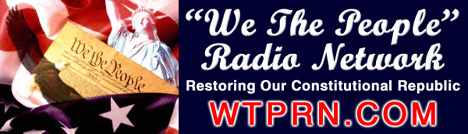 We The People Radio Network